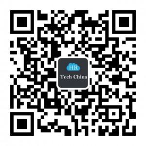 微信账号 hrtechchina