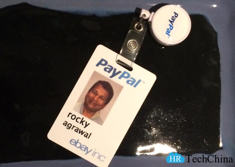 前PayPal高管推出Redesign Mobile,帮自由职业者寻找工作