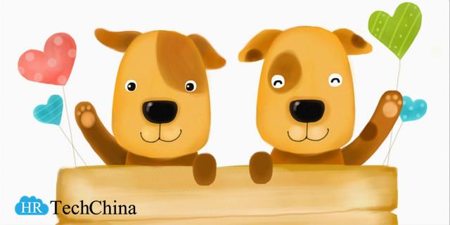 校园狗:沟通校园企业,做可视化的校园兼职平台