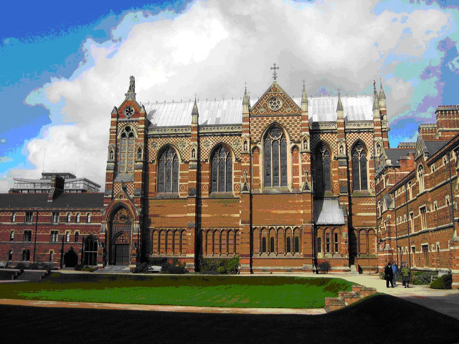 牛津大学教授计划推出全球首个基于区块链的分权化大学