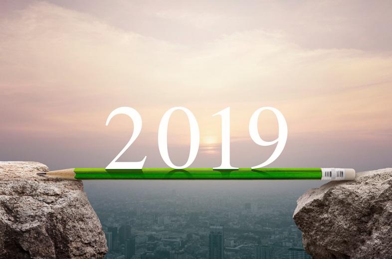 技术如何帮助人力资源流程在2019年与战略联系起来