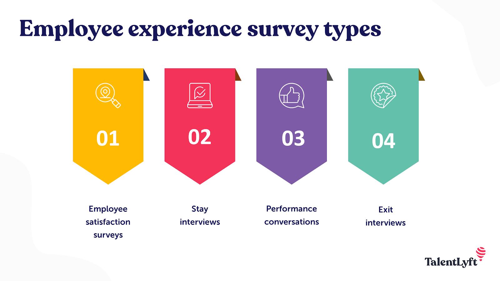 改善员工体验的5种方法