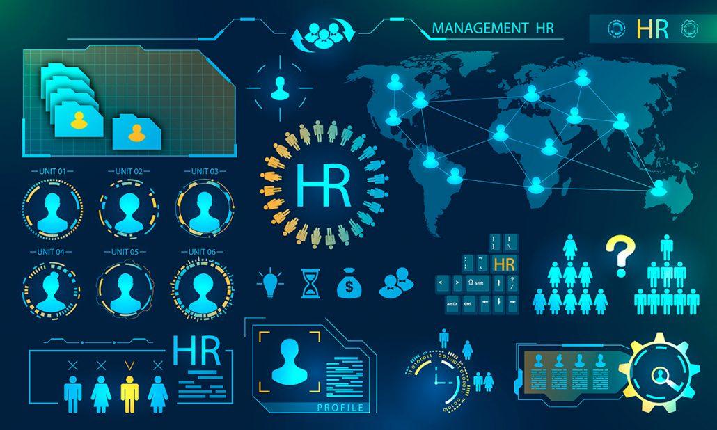 将人力资本分析(People Analytics)与商业成果联系起来!